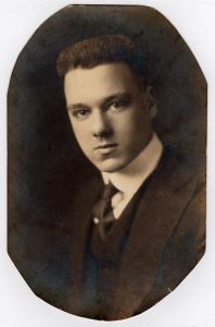 Rudolph Harold Roudanez