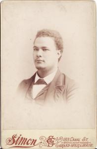 Joseph Benjamin Clement Roudanez