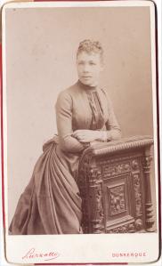 Marie Célie Roudanez