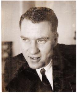 Louis Charles Roudané