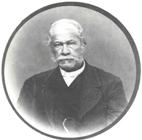 Dr. Louis Charles Roudanez c. 1889